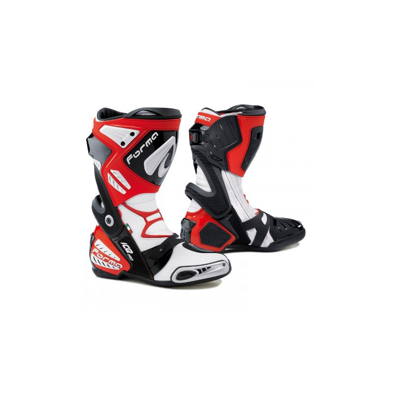 FORMA ICE PRO (red)